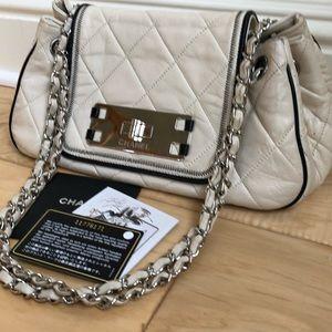 78e0a964a716f4 CHANEL Bags | Sale Gorgeous Authentic Xl Modern Chain Bag | Poshmark
